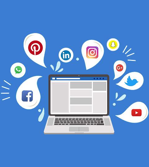 Društvene mreže platforme