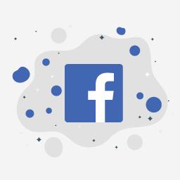 Facebook reklame